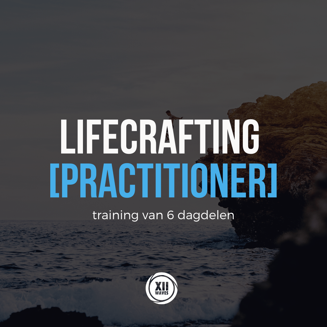 lifecrafting practitioner - XII Waves Academy