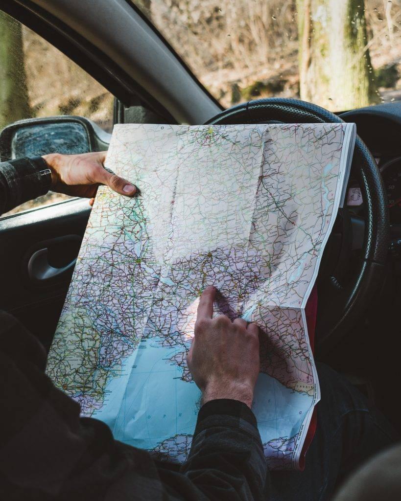 wat is een roadmap